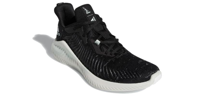 Adidas Alphabounce + Run Parley, características principales