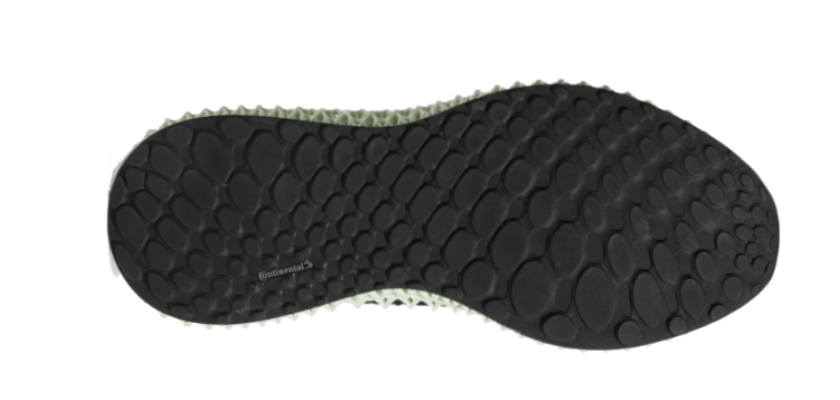Adidas Alphaedge 4D, suela