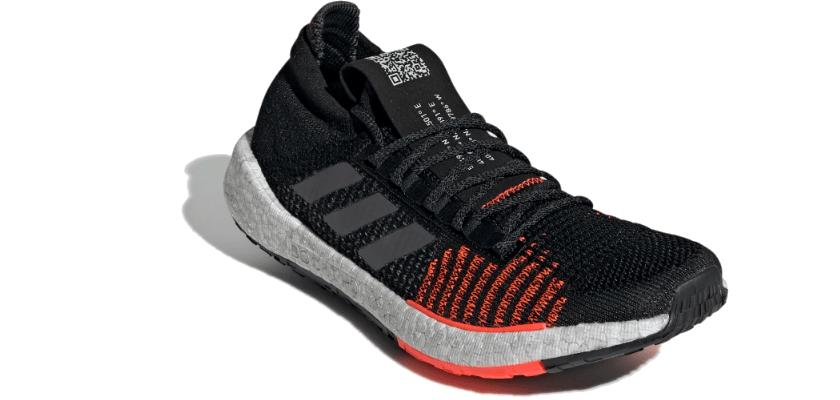 Adidas Pulseboost HD, características principales