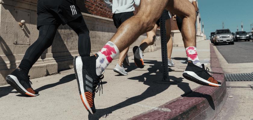 Adidas Pulseboost HD, innovación