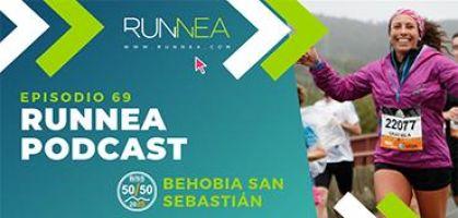 Así será la Behobia San Sebastián 2019 - Hablamos con sus organizadores