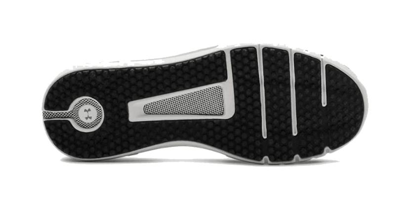 Sneakers Under Armour HOVR SLK EVO características principales