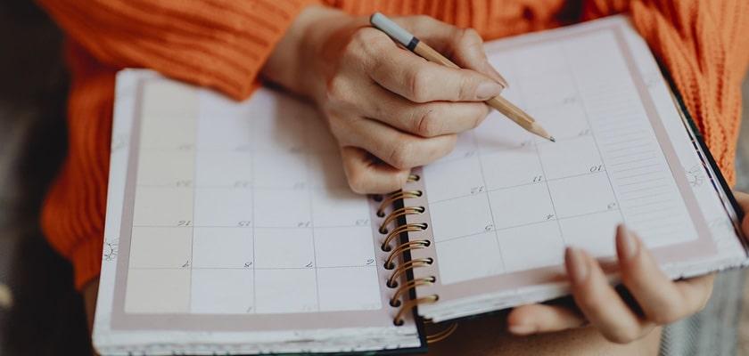 Calendario fechas rebajas verano 2019