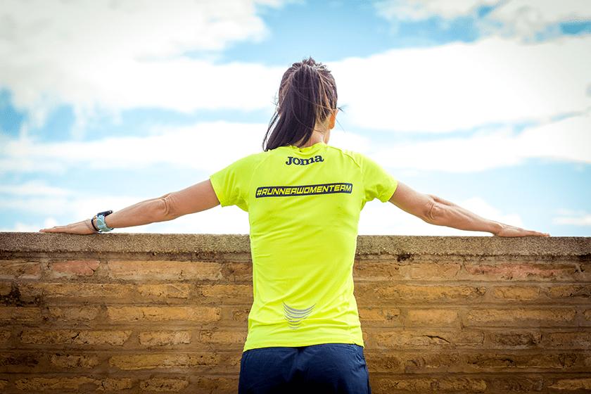 Cosas que aprendí estando lesionada, reto 25/25/50 de la Behobia San Sebastián 2019 con el Runnea Women Team - foto 5