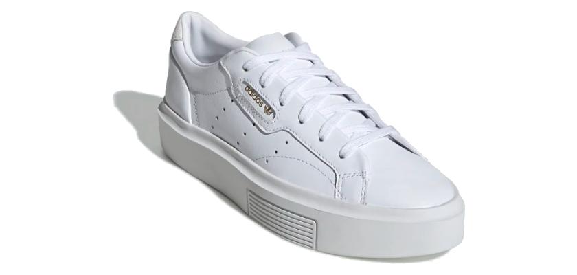 Adidas Sleek Super, características principales