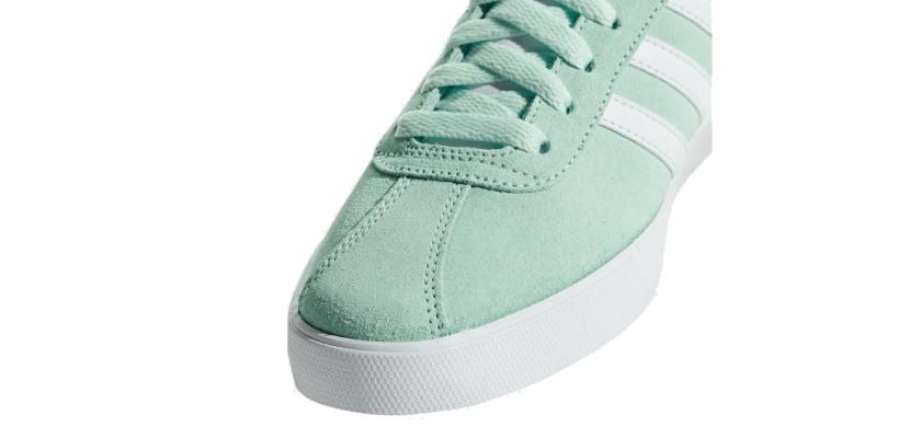 Adidas Courtset, upper