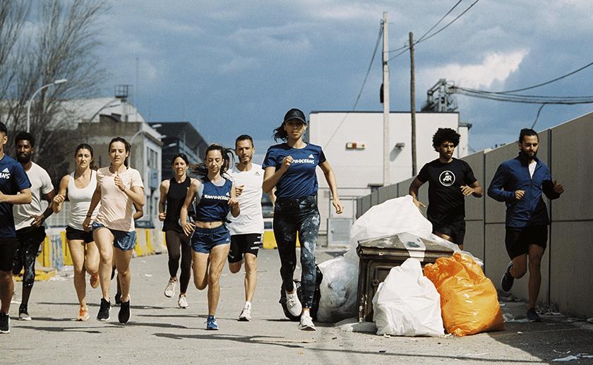 Run For The Oceans, el running toma conciencia del cuidado del medio ambiente - foto 1