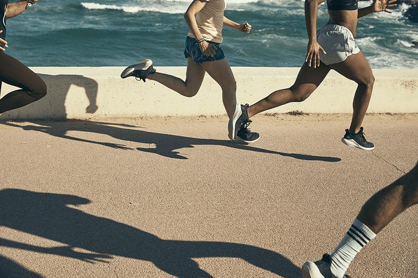 Las zapatillas de running más destacadas de la colección Parley de adidas - foto 2