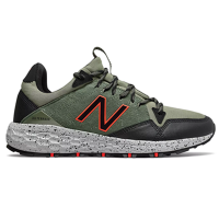Zapatilla de running New Balance Fresh Foam Crag Trail