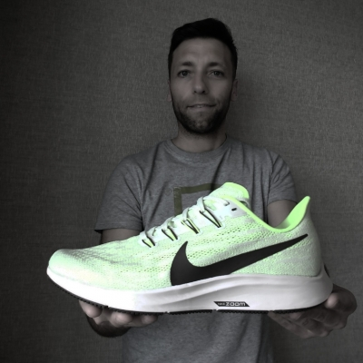nike pegasus 36 review