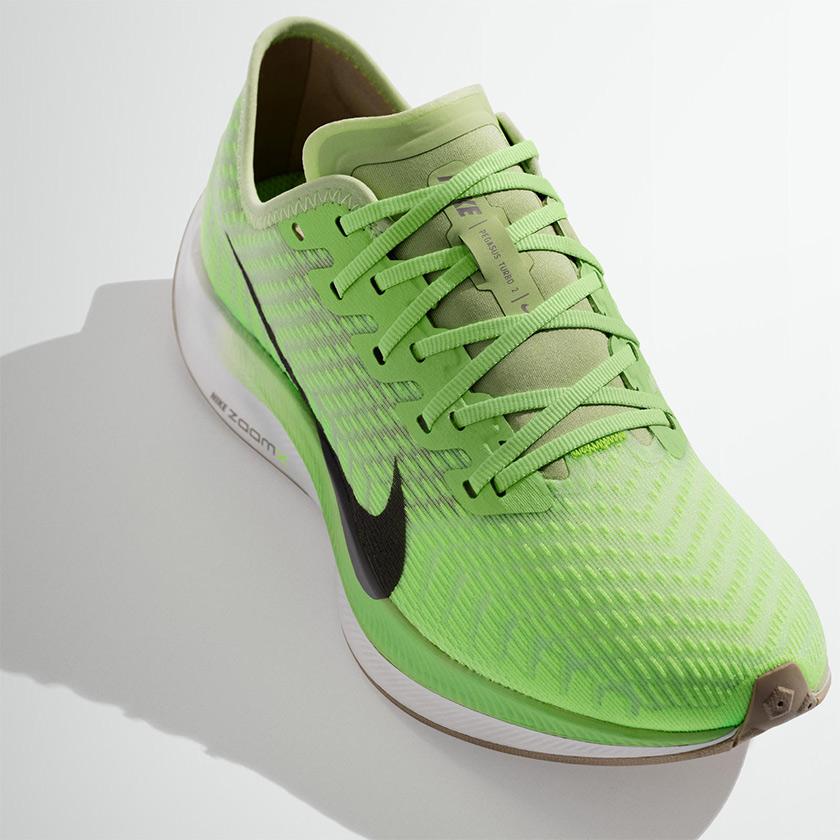 Nike Zoom Pegasus Turbo 2, sus novedades más importantes - foto 1
