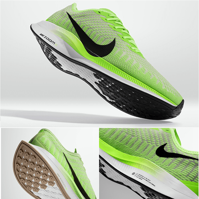 Nike Zoom Pegasus Turbo 2, puntos fuertes a tener en cuenta de esta segunda actualización - foto 2