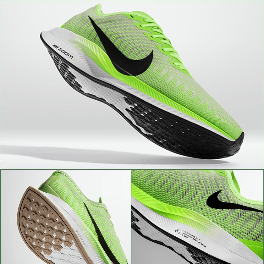 Nike Pegasus Turbo 2, todas sus novedades - foto 2