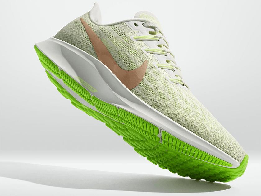 Nike Pegasus 36, características principales y sistema de amortiguación - foto 1