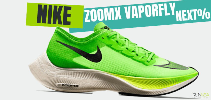 Zapatillas de running de Nike Zoom Family 2019 - Nike ZoomX Vaporfly NEXT%