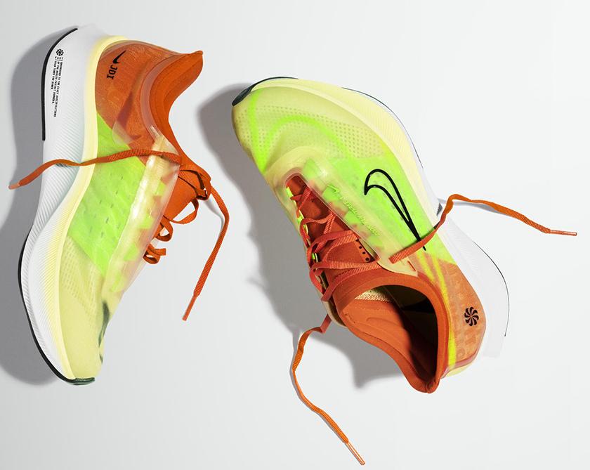¿Qué novedades incluyen las Nike Zoom Fly 3? - foto 1