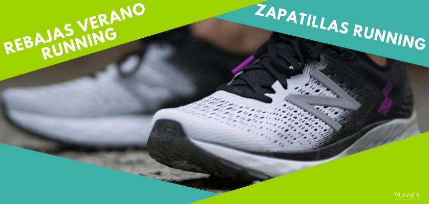 Rebajas Running 2019: Tiendas online y sus mejores ofertas