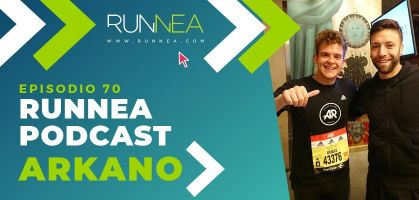 Hablamos con Arkano, un rapero apasionado por el running