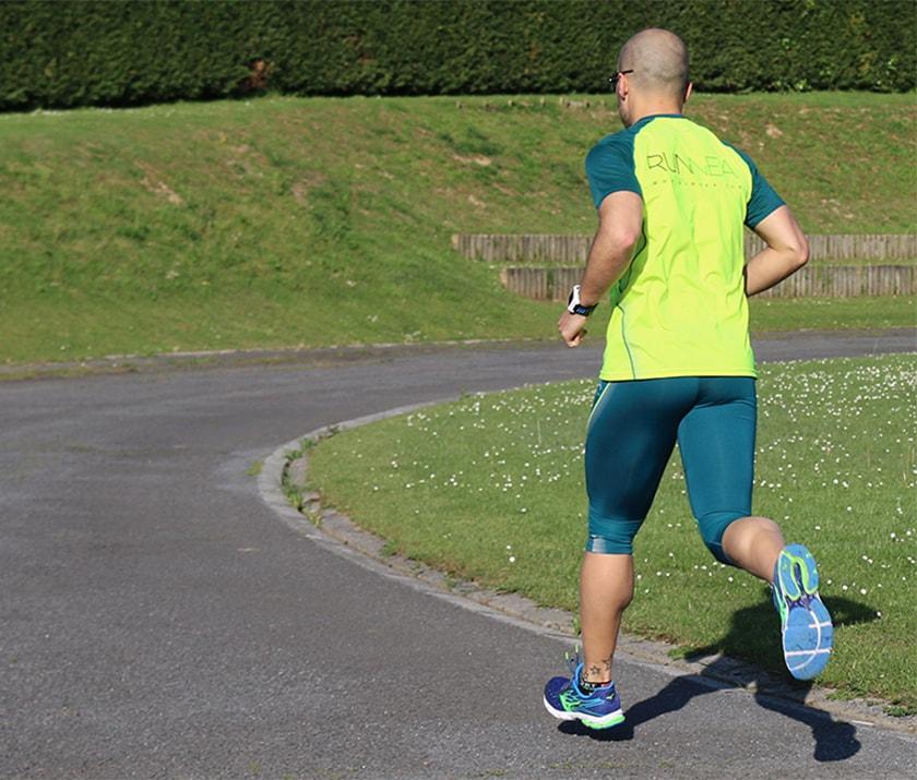 Tiradas largas para entrenar un maratón, cantidad y duración de los entrenamientos de larga distancia - foto 2
