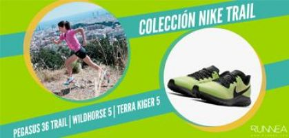 Nike apuesta, ahora sí, por el trail running