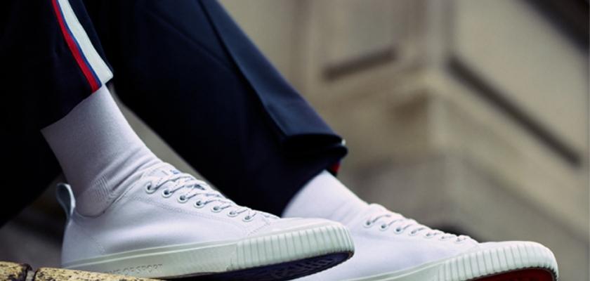 Combinación de estilo formal y casual