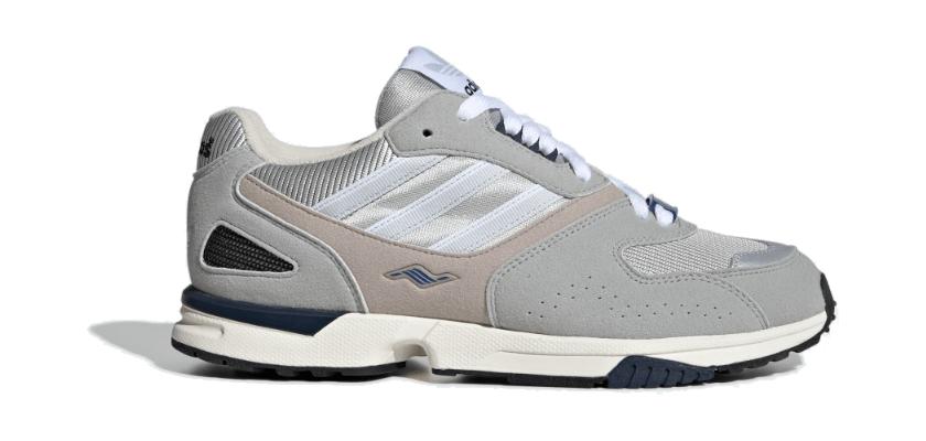 Adidas ZX 4000, gris