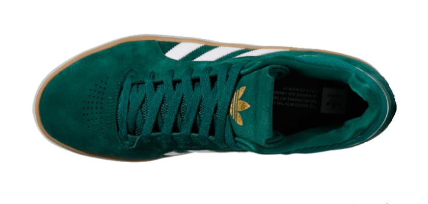 Adidas Tyshawn, upper