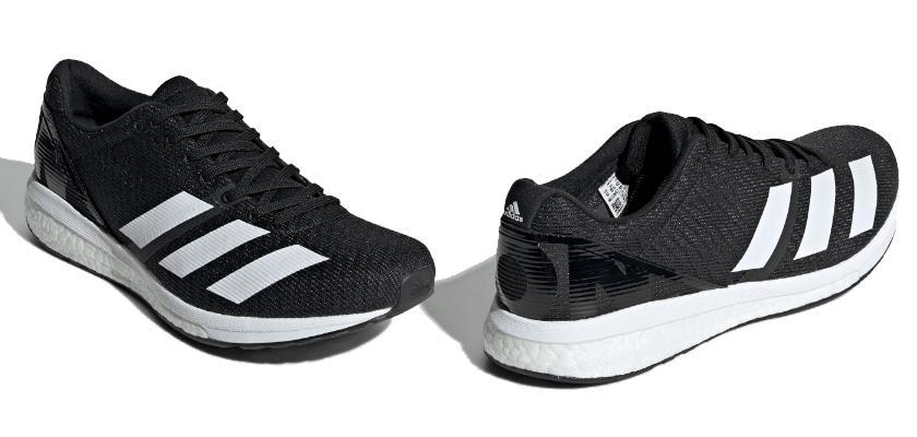 Principales novedades de las adidas Adizero Boston 8 para correr más rápido - foto 1