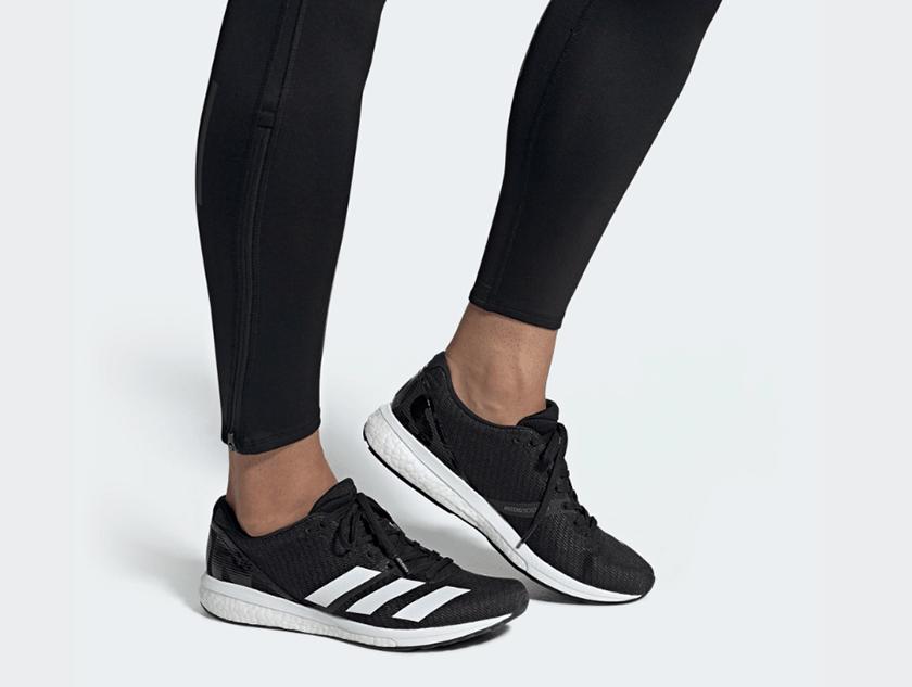 Adidas Adizero Boston 8: Características - Zapatillas ...