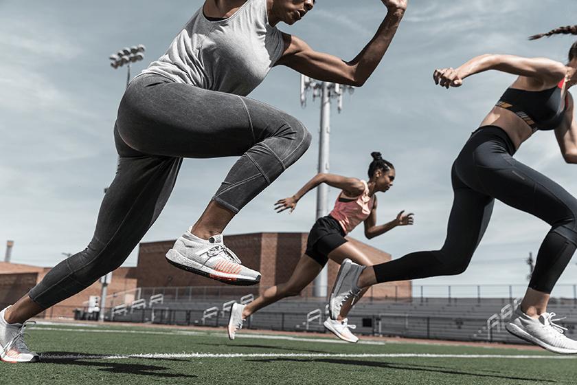 adidas PulseBoost HD, zapatilla de running para hacer turismo activo - foto 8