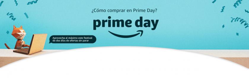 ¿Cuándo se celebra el Prime Day 2019 de Amazon? - foto 1