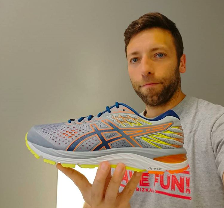 asics cumulus 21 review