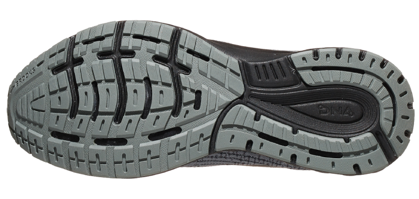 Brooks Revel 3, suela