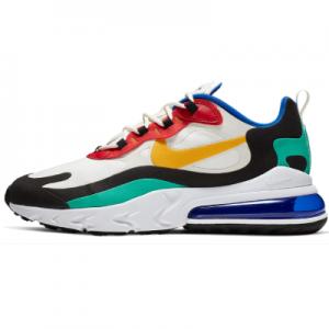 Outlet de sneakers Nike Air Max 270 React baratas - Ofertas ...