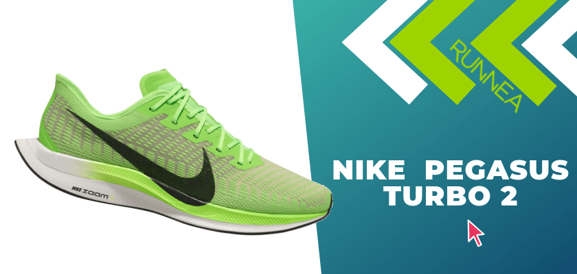Colección Nike React, Nike Zoom Pegasus Turbo 2