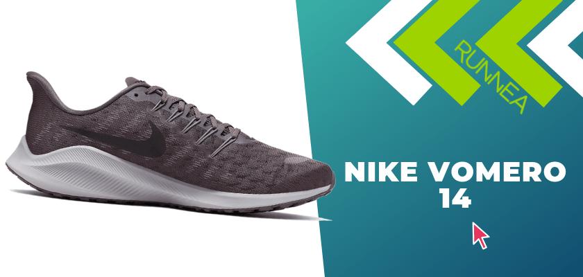 Colección Nike React, Nike Vomero 14