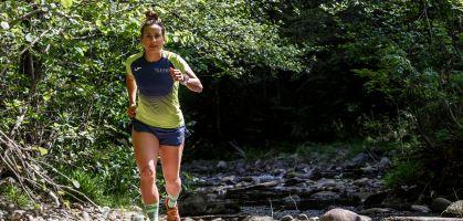 Cómo afronto las últimas semanas antes de mi primera maratón de montaña