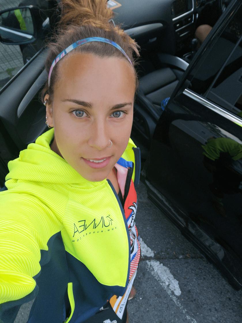 Crónica Marimurumendi 2019: ¡Finisher en su primer maratón de montaña en la Ehunmilak, galería - foto 5