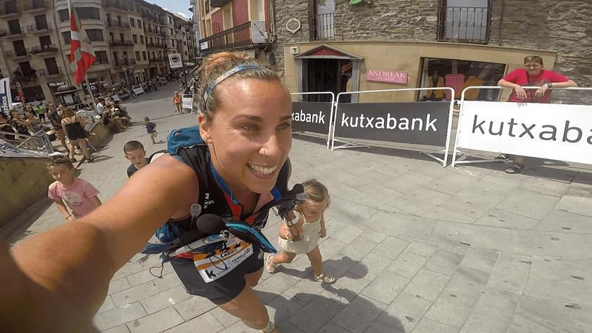 Crónica Marimurumendi 2019: ¡Finisher en su primer maratón de montaña en la Ehunmilak, galería - foto 6