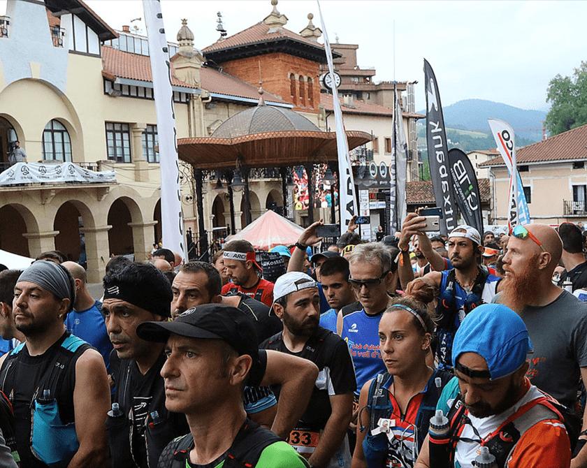 Reto de la Marimurumendi 2019, primera maratón de montaña - foto 2