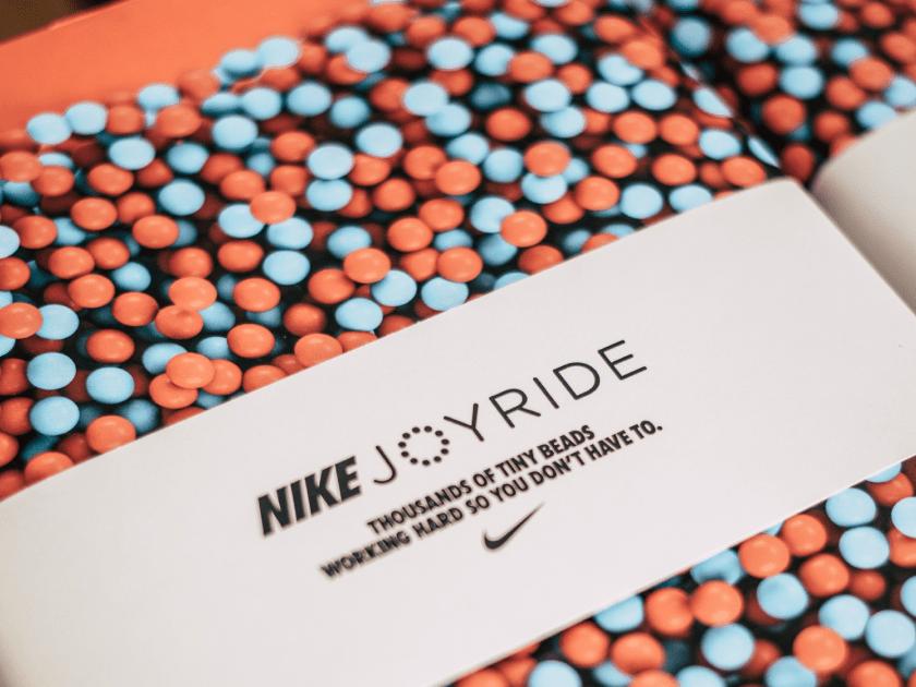 Runnea participa en el evento de Nike Joyride en Box Barcelona, reflexiones