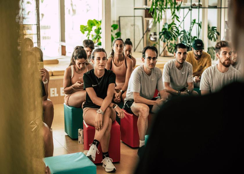 Runnea participa en el evento de Nike Joyride en Box Barcelona, conclusiones