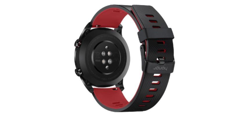 Honor Watch Magic, sensor ritmo cardíaco