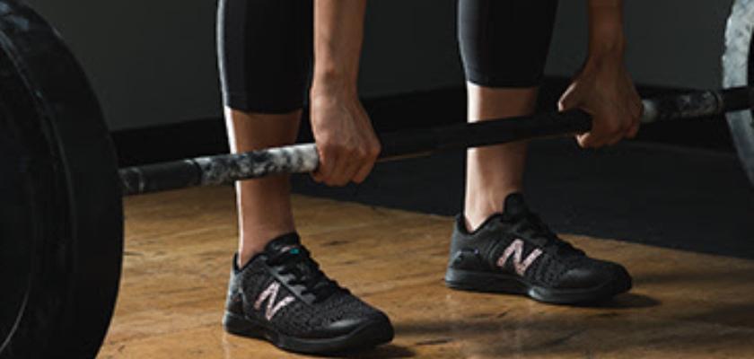 Minimus Prevail es la zapatilla perfecta para el crossfit