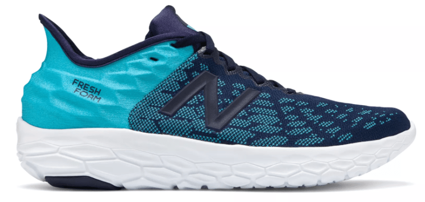 New Balance Fresh Foam Beacon v2, características principales