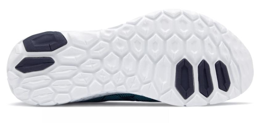 New Balance Fresh Foam Beacon v2, suela