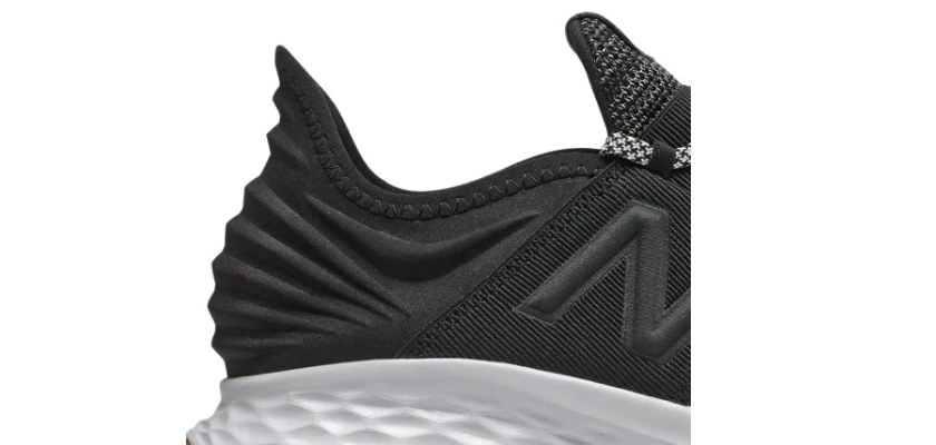 Zapatillas de running New Balance Fresh Foam Roav Knit en botín