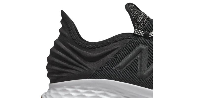 Zapatillas de running New Balance Fresh Foam Roav Knit en botín