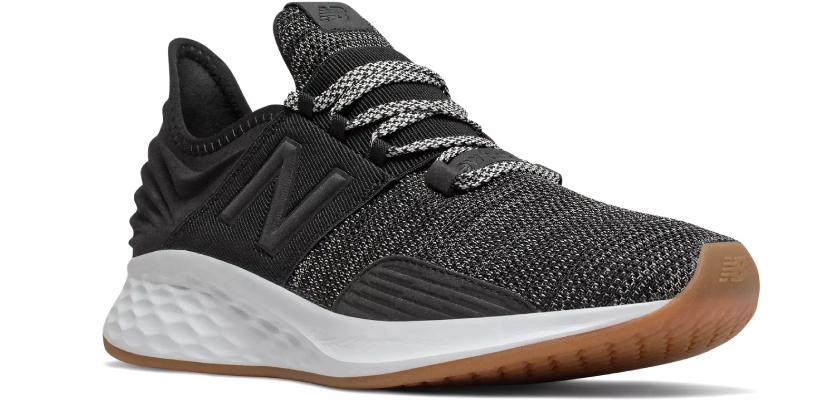 Zapatillas de running New Balance Fresh Foam Roav Knit versátil