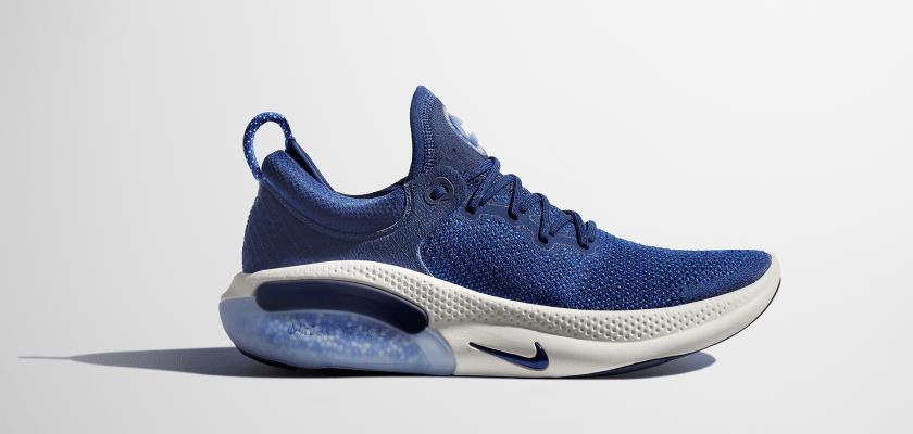 Nike Joyride Run Flyknit, azules